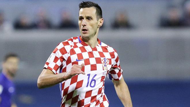 Tiền đạo Croatia bị chế giễu là ngu ngốc nhất thế giới