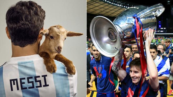 CẬP NHẬT sáng 21/7: Messi vượt Ronaldo và Pele, vĩ đại nhất lịch sử. Pogba nổi giận với Mourinho