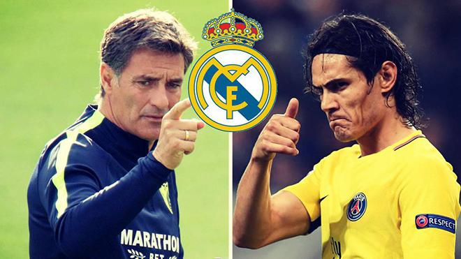 Vì sao Cavani là lựa chọn hoàn hảo để thế chỗ Ronaldo ở Real Madrid?