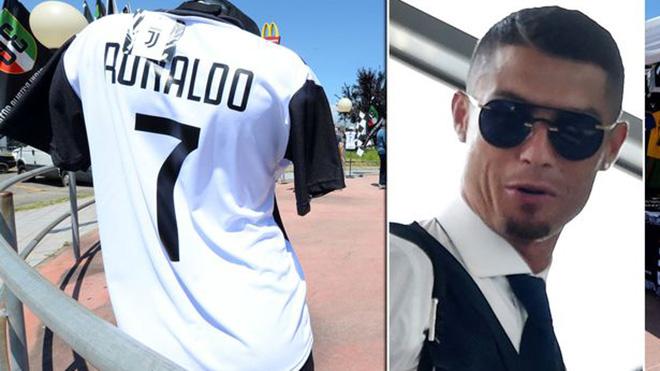 CẬP NHẬT sáng 9/7: Ronaldo từ chối đề nghị 177 triệu bảng. FIFA cảnh báo sao Croatia. Fernandinho bị kỳ thị, doạ giết