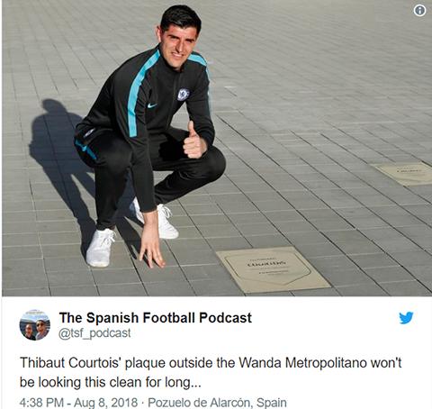 Chuyển nhượng Real Madrid, chuyển nhượng Chelsea, Thibaut Courtois rời Chelsea đến Real, Real madrid mua Courtois, chuyển nhượng mùa Hè, chuyển nhượng bóng đá Anh