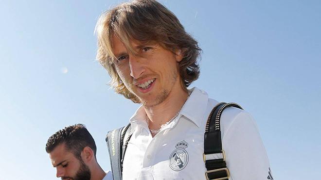 CẬP NHẬT tối 10/8: Real họp khẩn với Modric. Ronaldo giúp Juve đẩy hàng thải. Thêm một cầu thủ rời M.U