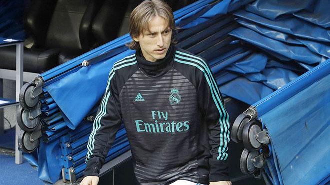 CẬP NHẬT sáng 14/8: Modric xác nhận muốn đến Inter. David Silva giã từ tuyển Tây Ban Nha