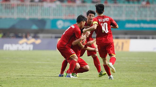 CẬP NHẬT sáng 30/8: U.A.E không buông HCĐ cho U23 Việt Nam. Việt Nam nhảy vọt trên BXH ASIAD