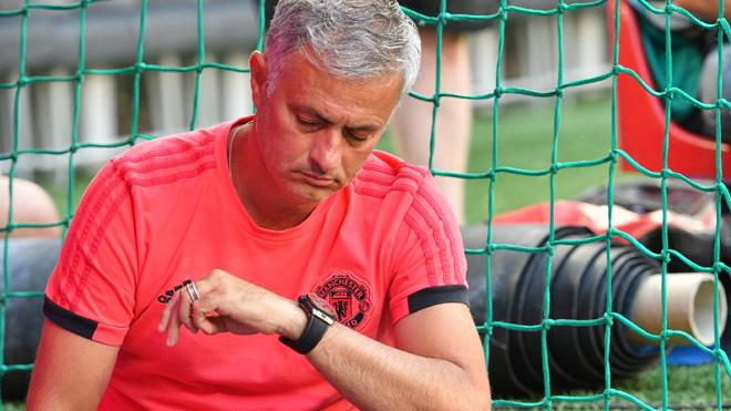 Mourinho: 'M.U sẽ khủng hoảng mùa tới nếu không mua sắm'