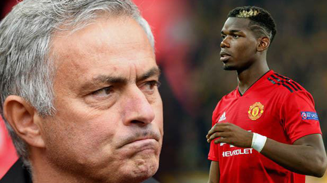 TIN HOT M.U 27/9: Vì sao Mourinho mắng Pogba? Một loạt cầu thủ M.U tức giận với Mourinho