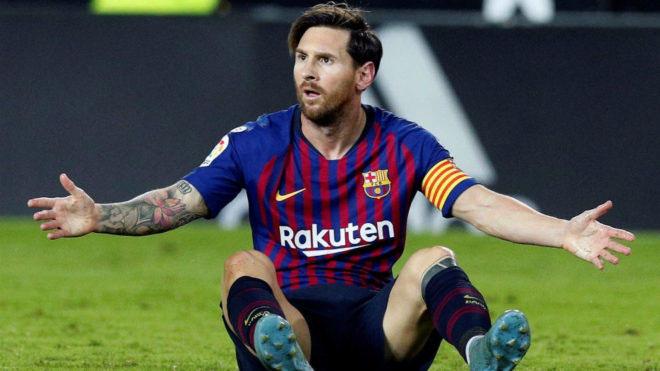 Messi dẫn đầu thăm dò Quả bóng Vàng, France Football lập tức huỷ bỏ kết quả