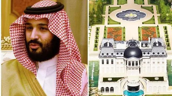 Thái tử Mohammed bin Salman giàu cỡ nào? Có thể mua được M.U hay không?