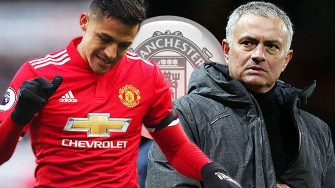 TIN HOT M.U 19/10: Mourinho đau đầu cứu vãn Sanchez. Lukaku bị mắng thiếu tôn trọng M.U