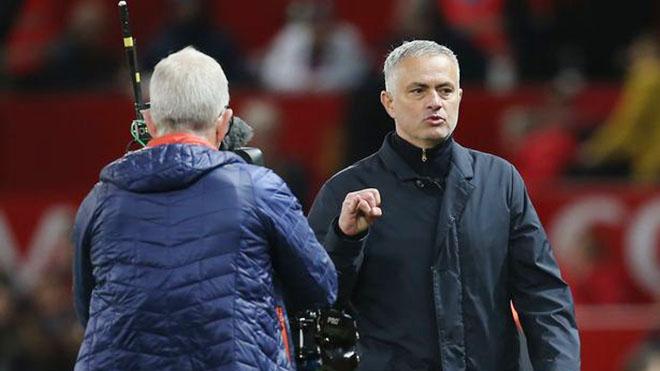 CẬP NHẬT tối 8/10: Mourinho chắc ghế ở MU. Real họp khẩn bàn sa thải Lopetegui