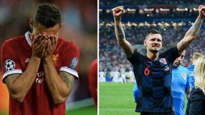 Croatia xuống hạng, Lovren dính 'khẩu nghiệp', bị cười nhạo