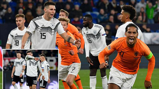 CẬP NHẬT sáng 20/11: Lộ danh tính trọng tài bắt trận Myanmar vs Việt Nam. Hòa Đức, Hà Lan vượt qua Pháp