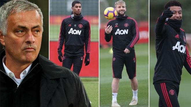 CẬP NHẬT tối 23/11: Mourinho công khai chỉ trích 4 học trò. Ba nỗi lo của Việt Nam trước trận Campuchia
