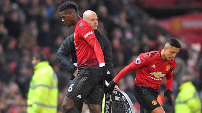 CHUYỂN NHƯỢNG M.U 25/11: Inter định giá sốc Pogba, gửi đề nghị khó chối từ. Thêm mục tiêu đồng ý tới Old Trafford