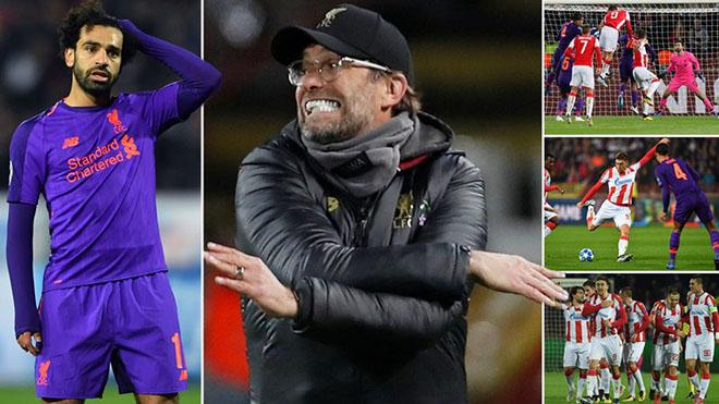 CẬP NHẬT sáng 7/11: Liverpool thua sốc, Barca mất điểm. HLV Lào ngán 2 cầu thủ nào của Việt Nam?