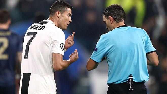 Ronaldo: 'M.U của Mourinho có làm được gì đâu mà xứng đáng chiến thắng'