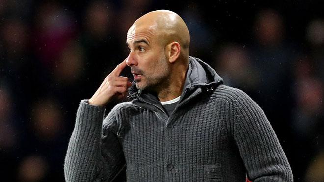 Ngoại hạng Anh: Guardiola doạ Liverpool, tâm lý chiến với Jurgen Klopp