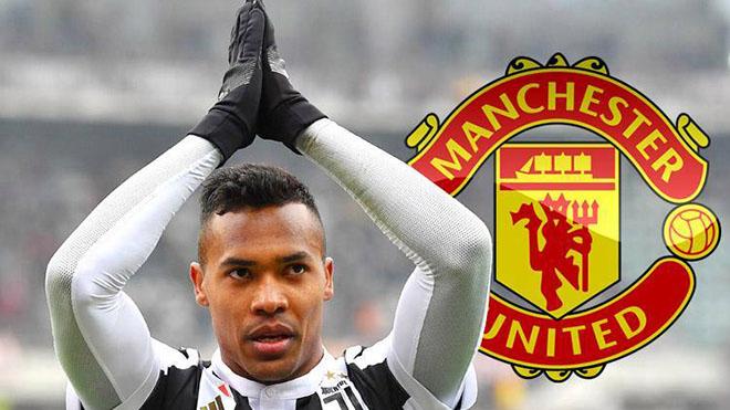 CHUYỂN NHƯỢNG M.U 5/12: Đạt thoả thuận cá nhân với Sandro. Âm thầm săn 'tiểu Ronaldo'