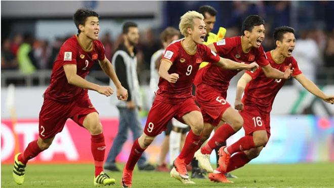Chuyên gia nước ngoài: 'Tương lai bóng đá Việt Nam rất tươi sáng'