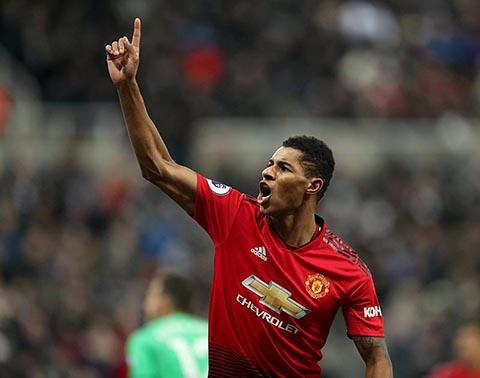 MU, M.U, Manchester United, chuyển nhượng MU, tin MU, tin chuyển nhượng MU mới nhất, Rashford có giá bao nhiêu, MU mua hậu vệ, Marcus Rashford, trực tiếp bóng đá MU