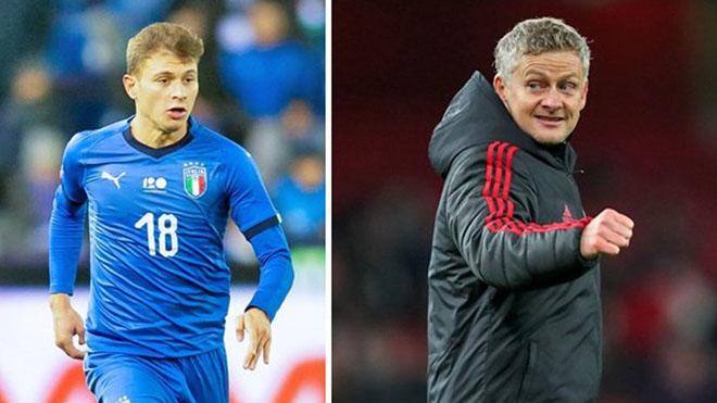 CHUYỂN NHƯỢNG M.U 29/1: Đón tân binh 50 triệu bảng từ Serie A. Hai hàng thải Solskjaer muốn giữ