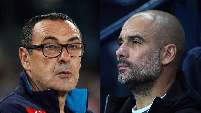 Cả Chelsea và Sarri nên học hỏi từ những chỉ trích nhằm vào Guardiola