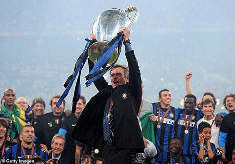 Mourinho trở lại Inter Milan, Mourinho dẫn dắt Inter Milan, tương lai Mourinho, Inter Milan, Serie A, Beppe Marrotta, Inter Milan, Moratti, Man United, M.U, MU