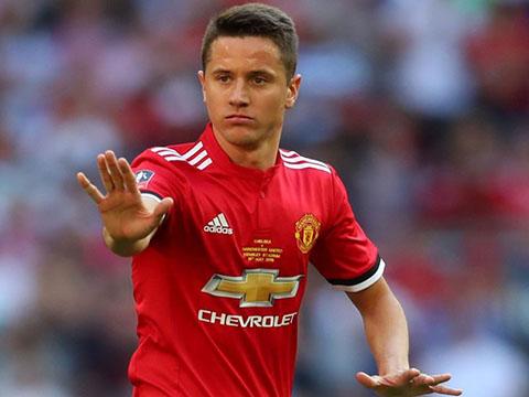 MU, chuyển nhượng MU, chuyen nhuong MU, Manchester United, Coutinho, MU mua Coutinho, Herrera rời MU, Herrera ở lại MU, Herrera đến PSG, MU mua ai, tin tức MU
