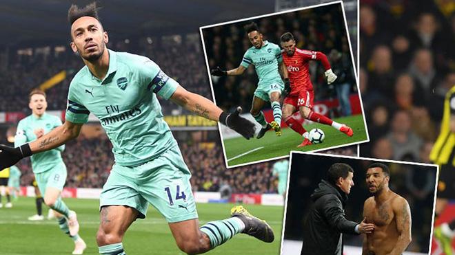 CẬP NHẬT sáng 16/4: Arsenal trở lại Top 4. Benzema cứu Real Madrid. MU lộ đội hình đấu Barca