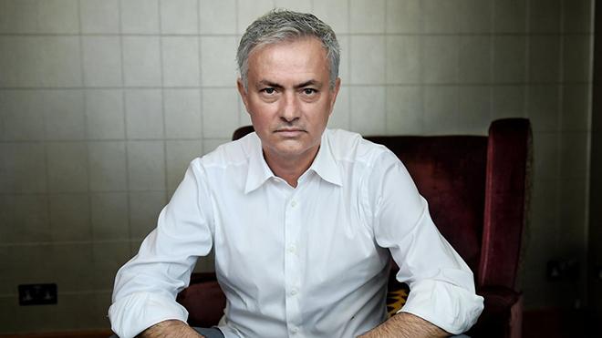 Mourinho: 'Giờ thì ai cũng hiểu điều tôi nói. Pogba không phải vấn đề duy nhất của MU'