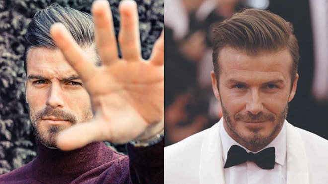 Cầu thủ giống hệt Beckham của Venezuela chờ ngày ra mắt Liga