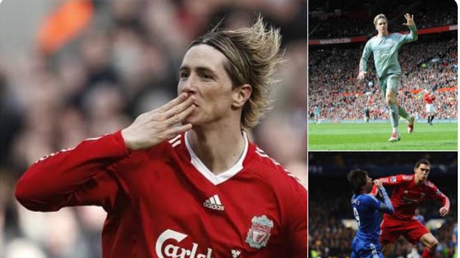 NÓNG: Fernando Torres giải nghệ ở tuổi 35, khép lại 18 năm thăng trầm