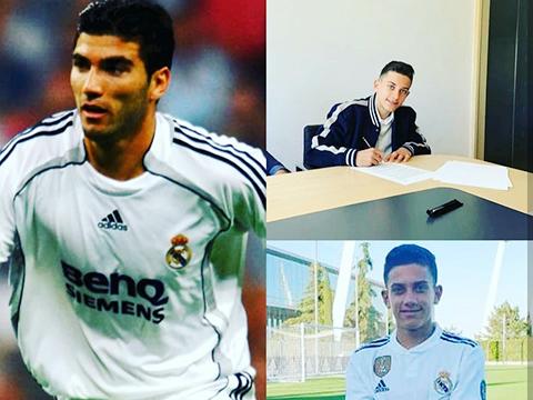 CHUYỂN NHƯỢNG Real Madrid 25/6: Mbappe đến Real. Chiêu mộ con trai Reyes