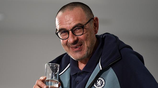 CHUYỂN NHƯỢNG 8/6: Real tậu thêm tân binh. Chelsea đồng ý cho Sarri đến Juve. Liverpool mua tiền đạo 71 triệu