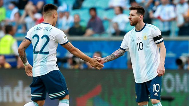 CHUYỂN NHƯỢNG Barca 1/7: Chi 112 triệu cho đồng đội của Messi. Suarez chia tay Barca