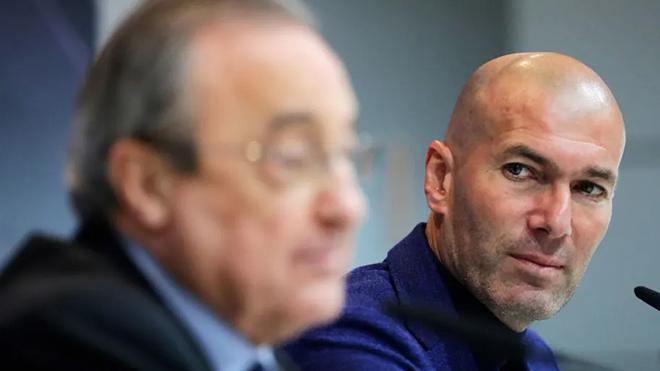 CHUYỂN NHƯỢNG Real Madrid 16/7: Zidane yêu cầu mua 3 'bom tấn'. Sẽ bán 5 cầu thủ