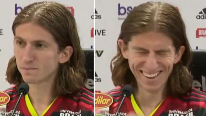 Vì lộ clip phòng the, buổi họp báo của sao Atletico Madrid bị gián đoạn
