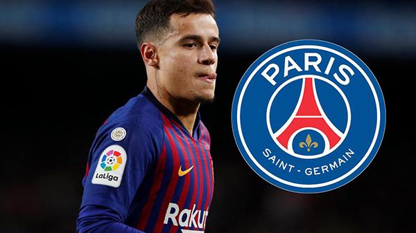 Barca, chuyển nhượng Barca, Barcelona, chuyển nhượng Barcelona, Griezmann ra mắt, Coutinho đồng ý đến PSG, lịch thi đấu bóng đá hôm nay, Rakitic, Neymar, Malcom, Dembele