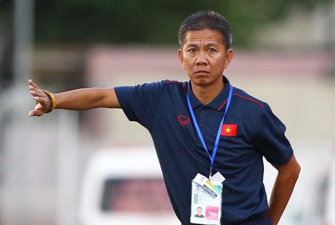 Bong da, bóng đá, bóng đá hôm nay, HLV Hoàng Anh Tuấn từ chức, MU, chuyển nhượng MU, Maguire, U18 Việt Nam, lịch thi đấu bóng đá hôm nay, chuyển nhượng bóng đá