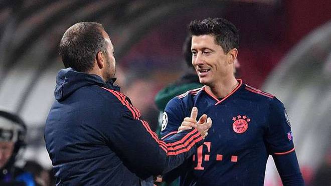 ket qua bong da hôm nay, kết quả bóng đá, ket qua bong da, kết quả cúp C1, kết quả C1, cúp C1, C1, bong da hom nay, Lewandowski, Bayern, Lewandowski lập kỷ lục