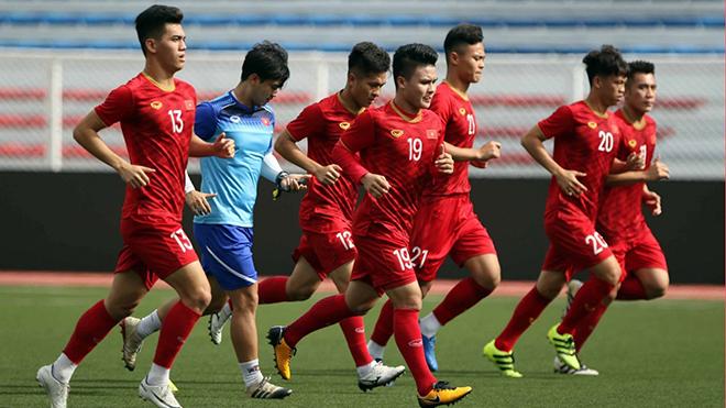 Bóng đá hôm nay 30/11: Khai mạc SEA Games 2019. Indonesia đặt mục tiêu 'khiêm tốn' trước U22 Việt Nam