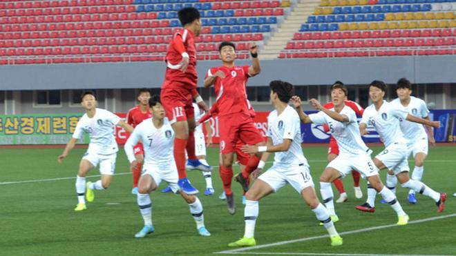 U23 Việt Nam vs U23 Triều Tiên, VTV6, truc tiep bong da hom nay, U23 Việt Nam đấu với U23 Triều Tiên, Xem VTV6, lịch thi đấu VCK U23 châu Á, bảng xếp hạng U23 châu Á 2020