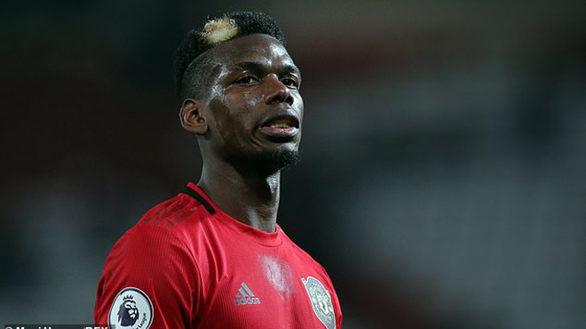 MU: Vì đâu chấn thương của Paul Pogba trở nên trầm trọng?