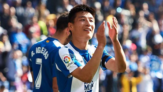 Fan lo lắng vì 'Ronaldo Trung Quốc' đang mất tích ở Liga