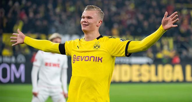 ket qua bong da hôm nay, kết quả bóng đá, Dortmund 2-1 PSG, kết quả Cúp C1, kết quả Dortmund vs PSG, Cúp C1, Champions League, lich thi dau bong da, Haaland, Dortmund