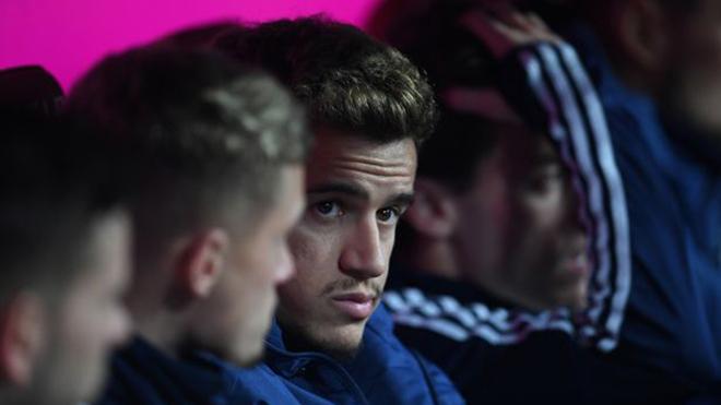 Barcelona: 5 sai lầm của Barca trong thương vụ Coutinho