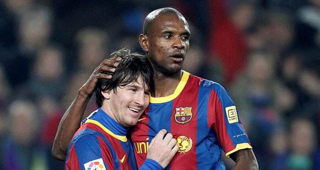 Bong da, bong da hom nay, Barcelona, Barca, Barca náo loạn, Messi vs Abidal, Bilbao vs Barcelona, video Bilbao và Barca, Messi rời Barcelona, Messi, Ibrahimovic, Bartomeu