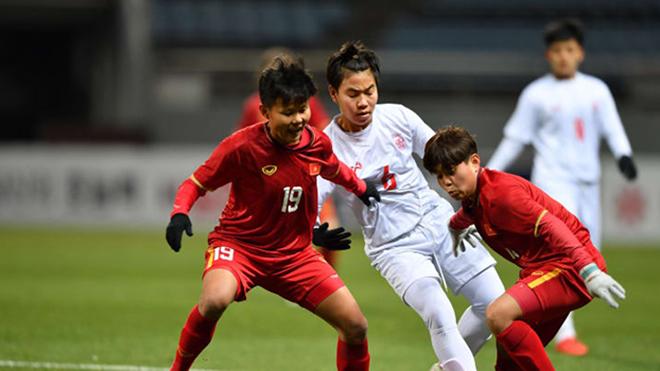 Bóng đá hôm nay 9/2: Nữ Việt Nam mất 2 trụ cột trước Hàn Quốc. Tân binh MU tập riêng vì virus corona