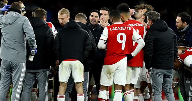 Covid-19, virus corona, Arteta dương tính với Covid-19, Arsenal bị cách ly, tin bong da, tin tức bóng đá hôm nay, lịch thi đấu bóng đá hôm nay, ket qua bong da hom nay