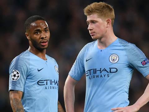 8 đội Top đầu Ngoại hạng Anh nộp đơn ngăn Man City dự Champions League